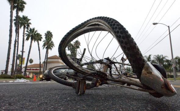 Maryland Bicycle Accident